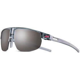 Julbo Rival Spectron 3+ Sunglasses blue translucent glossy/pink